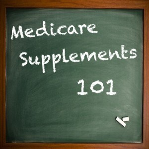 Medicare Supplements 101