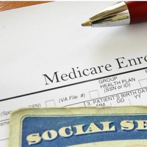 Enrollment Form Medicare Part A and Part B
