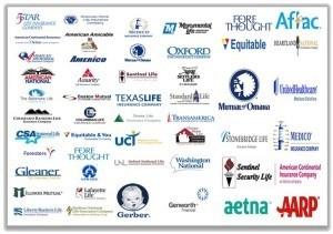 Medigap Logos
