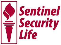 Sentinel Security Life Logo