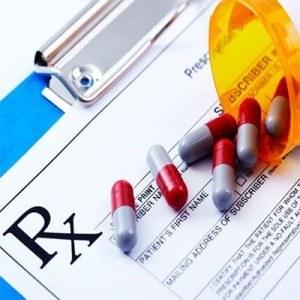 Prescription Drugs on Script
