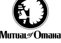 Mutual of Omaha Medicare Logo