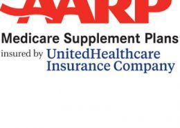 AARP United Healthcare Logo