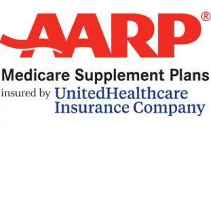 AARP United Healthcare Logo