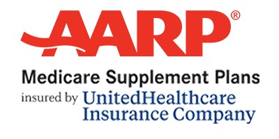 Image result for aarp united healthcare logo