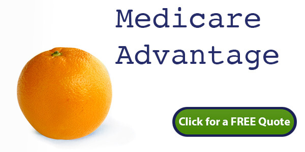 medicare advantage orange
